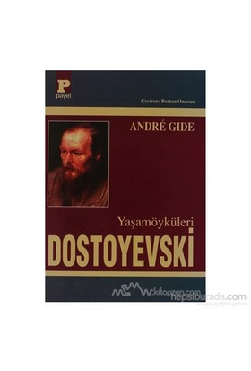 Dostoyevski-Andre Gide