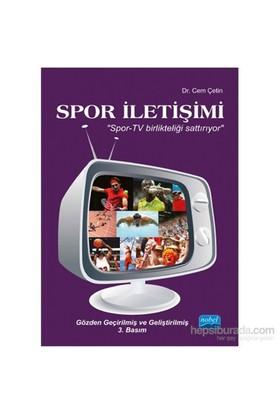 Spor İletişimi - Spor-Tv Birlikteliği Sattırıyor