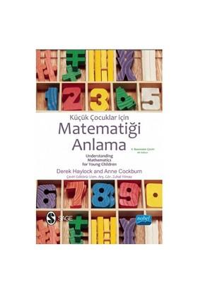 Küçük Çocuklar İçin Matematiği Anlama-Anne D. Cockburn