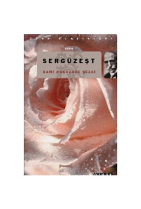 Sergüzeşt-Sami Paşazade Sezai