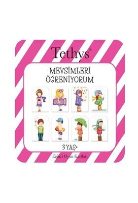 Tethys: Mevsimleri Öğreniyorum-Kolektif