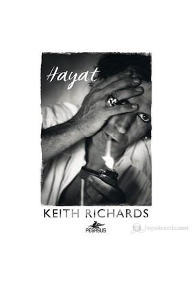 Hayat-Keith Richards
