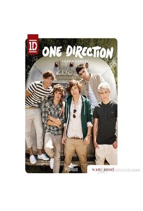 One Direction - Sahne Arkası-One Direction