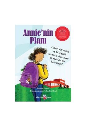Annie'Nin Planı-Jeanne Kraus