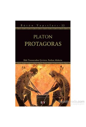 Protagoras - Bütün Yapıtları-22