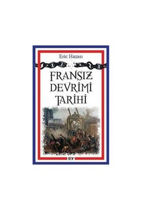 Fransız Devrimi Tarihi - Eric Hazan