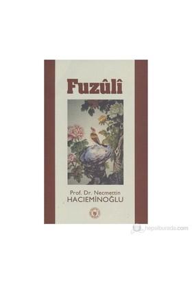 Fuzuli-Necmettin Hacıeminoğlu