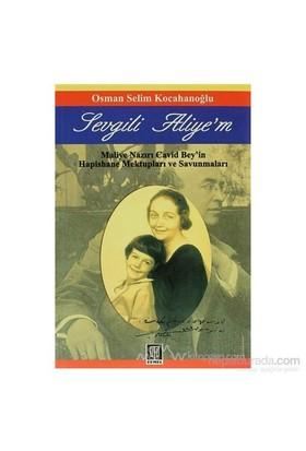 Sevgili Aliye' M-Orhan Selim Kocahanoğlu