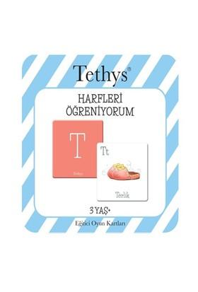 Tethys: Harfleri Öğreniyorum-Kolektif