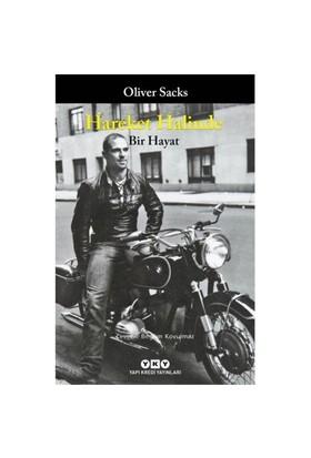 Hareket Halinde Bir Hayat-Oliver Sacks
