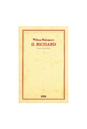 Iı Richard-William Shakespeare