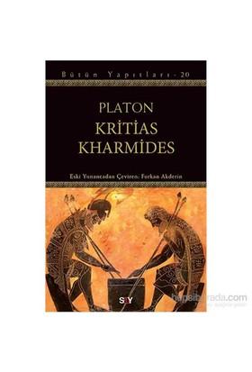 Kritias-Kharmides-Platon (Eflatun)