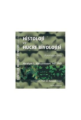 Histoloji Ve Hücre Biyolojisi