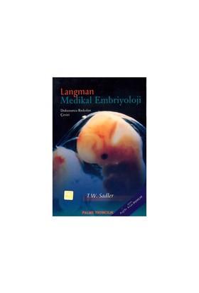 Medikal Embriyoloji ( Langman)-T. W. Sadler