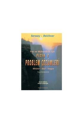 Fizik 2 Problem Çözümleri - Raymond A. Serway