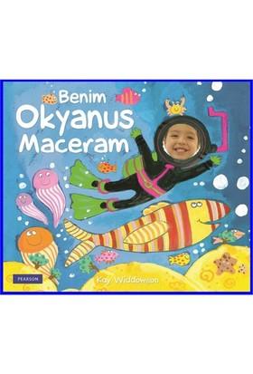 Benim Okyanus Maceram - Kay Widdowson