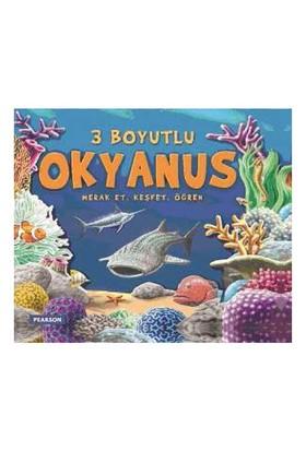 3 Boyutlu Okyanus - Tom Connell