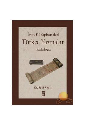 Türkçe Yazmalar Kataloğu