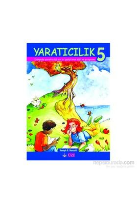 Yaratıcılık 5 Kitabı