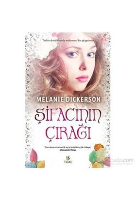 Şifacının Çırağı-Melanie Dickerson