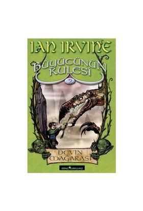 Büyücünün Kulesi - Devin Mağarası-Ian Irvine