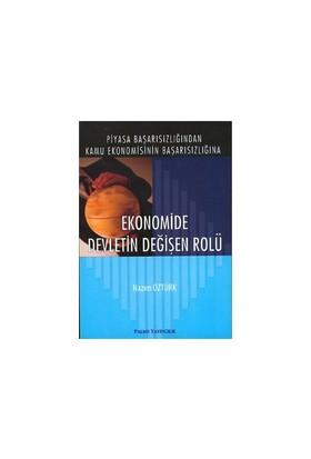 Ekonomide Devletin Değişen Rolü