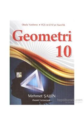 Palme 10. Sınıf Geometri