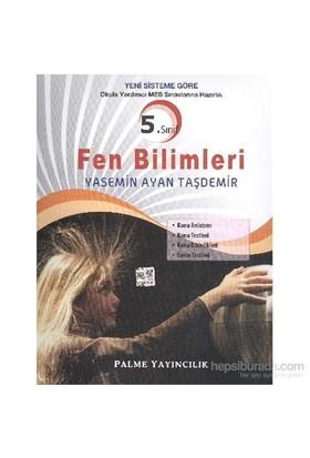 Palme 5. Sınıf Fen Bilimleri
