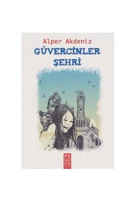 Güvercinler Şehri-Alper Akdeniz