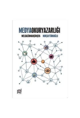 Medya Okuryazarlığı-Nurçay Türkoğlu