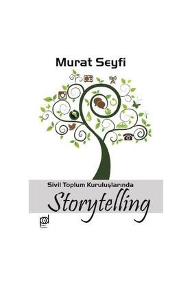 Sivil Toplum Kuruluşlarında Storytelling