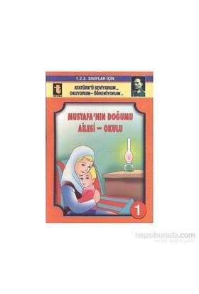Atatürk'ü Seviyorum... Okuyorum.. Öğreniyorum... 12 Kitap Takım
