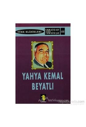 Yahya Kemal Beyatlı-Kolektif