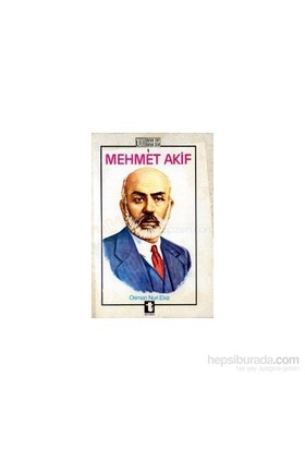 Mehmet Akif-Osman Nuri Ekiz
