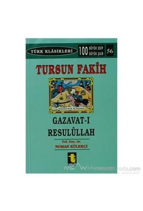 Gazavat-I Resulullah-Tursun Fakih