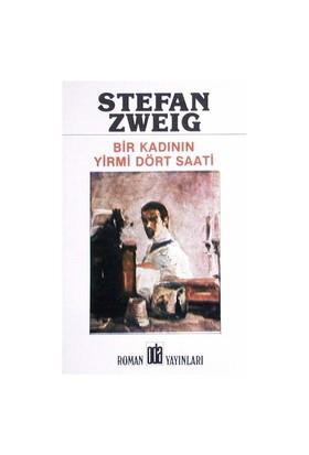 Bir Kadının Yirmi Dört Saati - Stefan Zweig