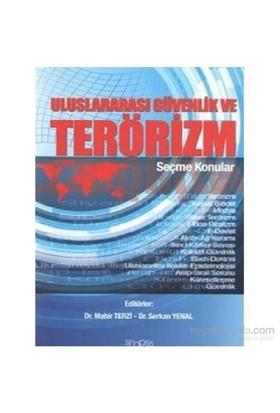 Uluslararası Güvenlik Ve Terörizm-Cenker Korhan Demir