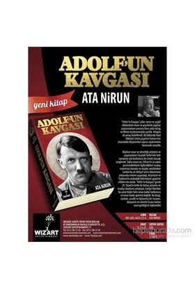 Adolf'Un Kavgası-Ata Nirun
