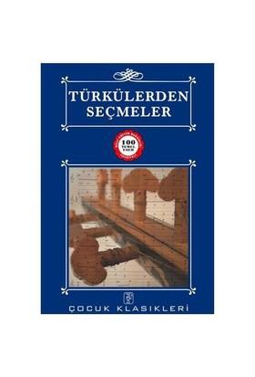 Türkülerden Seçmeler - 100 Temel Eser