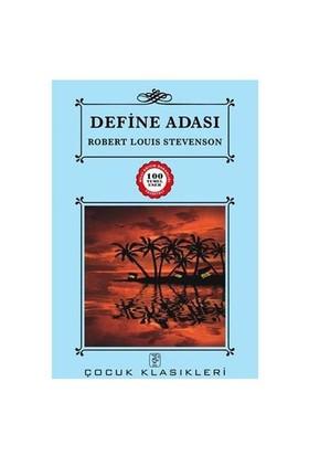 Define Adası - 100 Temel Eser - Robert Louis Stevenson