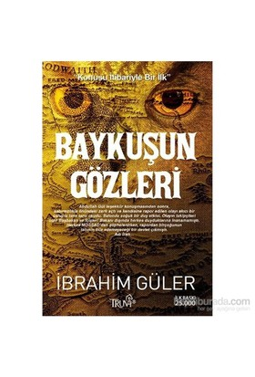 Baykuşun Gözleri-İbrahim Güler
