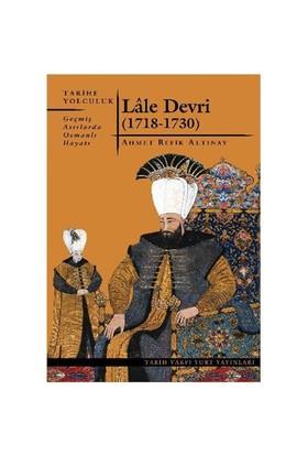 Lale Devri (1718-1730)