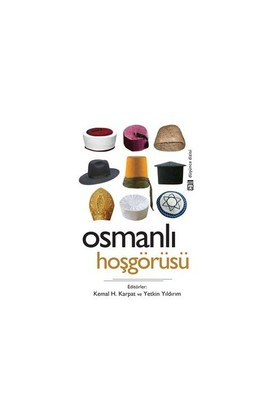 Osmanlı Hoşgörüsü-Kolektif