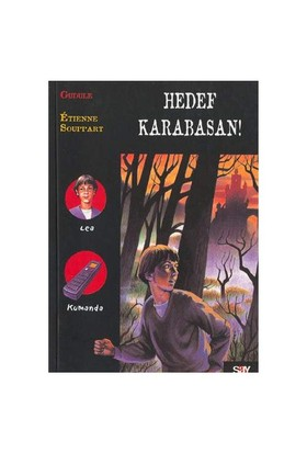 Hedef Karabasan!