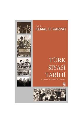 Türk Siyasi Tarihi - Kemal H. Karpat