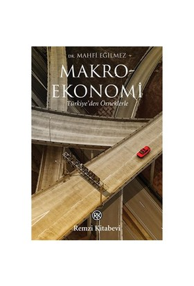 Makroekonomi - Mahfi Eğilmez