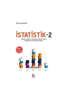 İstatistik 2