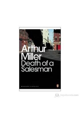 Death Of A Salesman-Arthur Miller