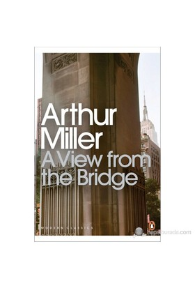 A View From The Bridge-Arthur Miller