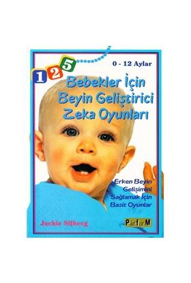 0-12 Aylar Bebekler İçin Beyin Geliştirici Zeka Oyunları